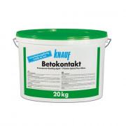 Кнауф Бетоконтакт, грунтовка кварцевая, 20 кг