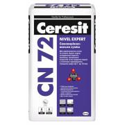 Ceresit CN-72 наливной пол 2-10мм, 25 кг