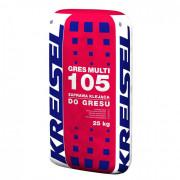 Клей Kreisel Gres Multi 105, 25 кг
