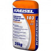Крайзель Super Multi 103 клей с усиленной фиксацией для плитки, 25 кг