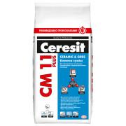 Ceresit CM 11 Plus для приклеивания керамогранита, 25 кг