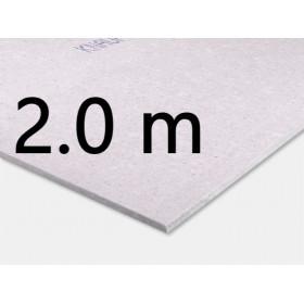 Кнауф Гипсокартон потолочный 2.0 м