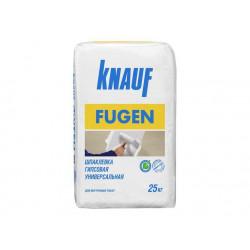 Кнауф FugenFinish, универсальная гипсовая шпаклевка, 25 кг