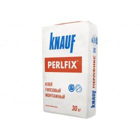 Кнауф Perflix для приклеивания гипсокартона и утеплителя, 30 кг