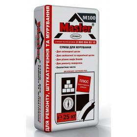 Мастер Элемент, для кладки и ремонта поверхностей, 30 кг