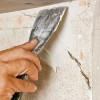 Кнауф Фасаденшпахтель цементная шпаклевка 3мм, 20 кг