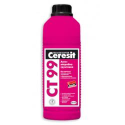Ceresit CT-99 антимикробная грунтовка, 1 л
