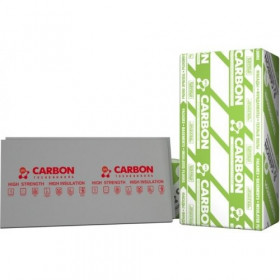 Технониколь Carbon Eco пенополистирол 1180х580 мм, толщ.100 мм