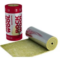Rockwool Lamella Mat Alu базальтовая вата 20/30/50 мм