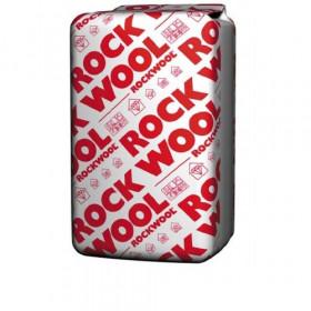 Rockwool Rockmin базальтовая вата, 100 мм (30 кг/м3)