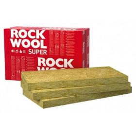 Rockwool Superrock базальтовая вата, 50/100 мм