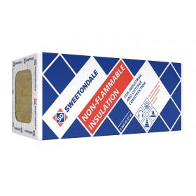 Технолайт Экстра базальтовая вата 100 мм,(35 кг/м3)