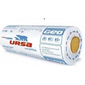 """Ursa М 15 """"Крыша комфорт"""" 50/100/150 мм (15 кг/м3)"""