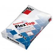 Баумит ФлексТоп для приклеивания керамогранита и камня, 25 кг
