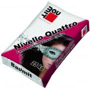 Баумит Нивелло Кваттро наливной пол 1-20 мм, 25 кг