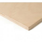 Фанера толщина 10 мм, сорт 2-4 размер 1,22х2,44 м