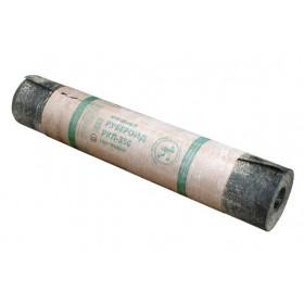 Рубероид РКП 350, кровельная гидроизоляция, 15 м2