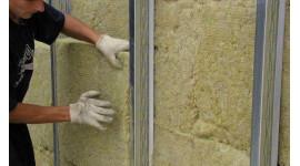 Эффективна ли базальтовая вата для звукоизоляции?