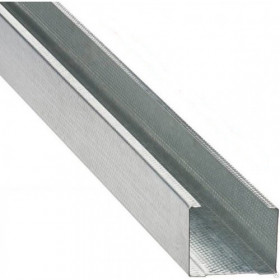 Профиль КНАУФ CW - 75 0.6 мм, длина 3/4м