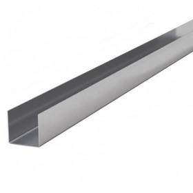 Профиль Кнауф UD-27 0,6 мм, длин 3/4м
