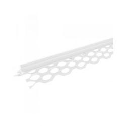 Угол штукатурный ПВХ (для мокрой штукатурки)