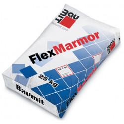 Baumit FlexMarmor, клей для мрамора, 25 кг