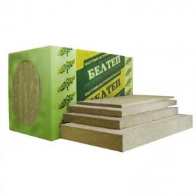 Белтеп Фасад 12, базальтовая вата, пл. 135 кг/м3, тол. 50 мм