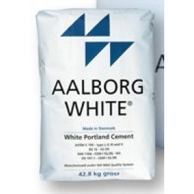 Белый цемент, 25 кг