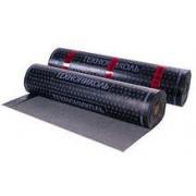 Бикроэласт ХПП 2,5, рубероид-подкладка, 15 м2