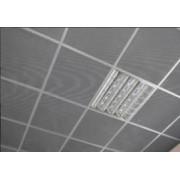 Алюминиевый подвесной потолок Металик