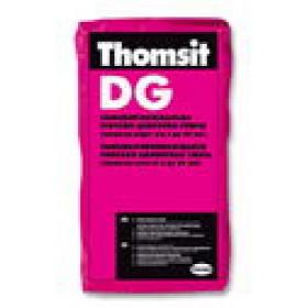 Ceresit (Thomsit) DG наливной пол 3-30 мм 25 кг