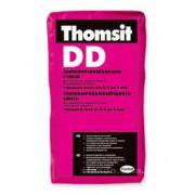 Ceresit (Thomsit) DD наливной пол 0,5-5 мм 25 кг