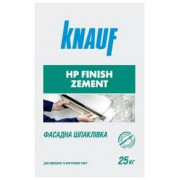 HP Finish zement цемент