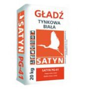 Сатин PG-41, 20 кг. финишная