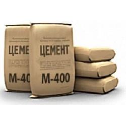 Цемент М-400, 25 кг