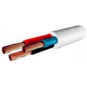 Кабель ПВС 3х1.5 , провод соединительный