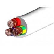 ПВС 3х6 (шнур соединительный) вводный кабель