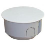 Коробка распределительная 108 d 80 кирпич/бетон