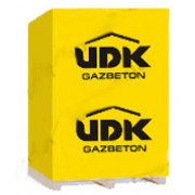 Газоблок UDK толщина 100/200 мм