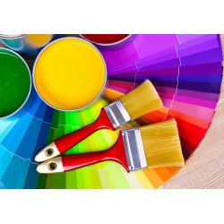 Колировка красок