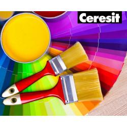 Колеровка Красок Ceresit