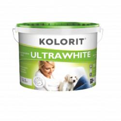 Колорит Ультравайт краска для потолков 10 л